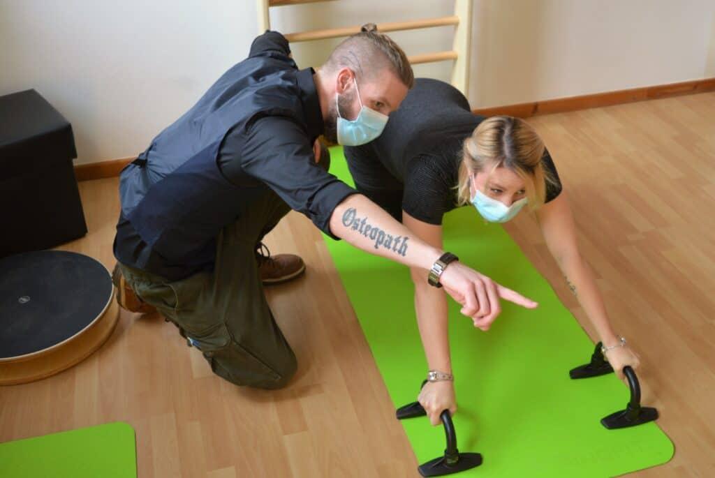physiotherapie oldenburg